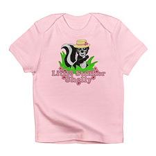 Little Stinker Shelly Infant T-Shirt