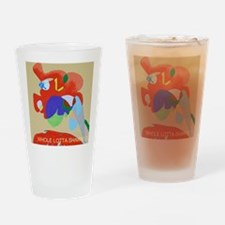 Cute Jerry lee lewis Drinking Glass