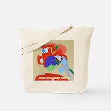 Cute Jerry lee lewis Tote Bag