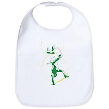 Capoeira Bib