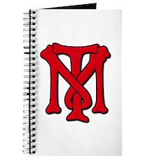 Tony Montoya Scarface TM Journal