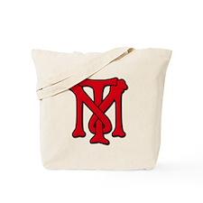 Tony Montoya Scarface TM Tote Bag