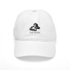 CODE MONKEY - Baseball Cap