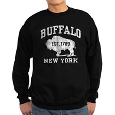 Buffalo New York Jumper Sweater