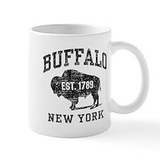 Buffalo New York Mug