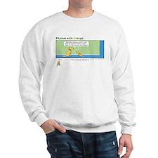 Bow Mitzvah Sweatshirt
