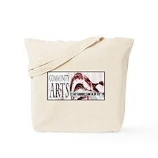 Tri-State CSA Logo Gear Tote Bag