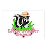 Little Stinker Susan Postcards (Package of 8)