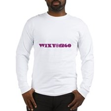 WIXY Cleveland '74 -  Long Sleeve T-Shirt