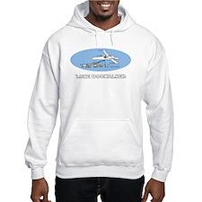 Luke Dogwalker Hooded Sweatshirt