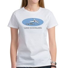 Luke Dogwalker Women's T-Shirt