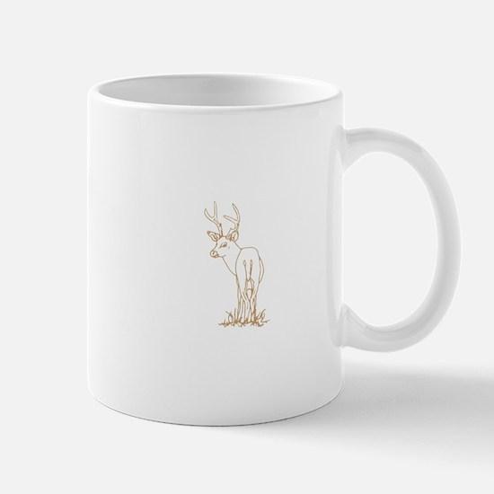 Cute Caribou Mug