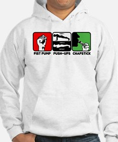 Jersey Shore FPC Hoodie