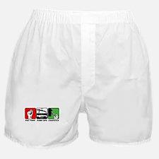 Jersey Shore FPC Boxer Shorts