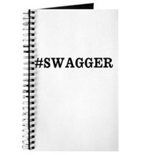 #Swagger Journal