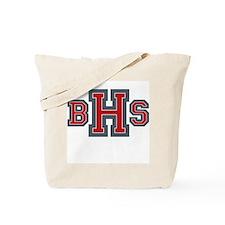 BHS 92 Tote Bag