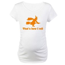 that's how I roll witch Shirt