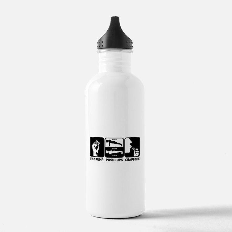 Jersey Shore FPC Water Bottle