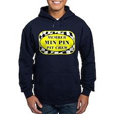 Min Pin PIT CREW Hoodie