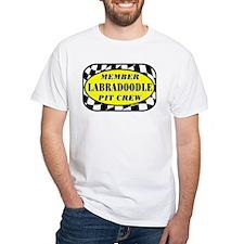 Labradoodle PIT CREW Shirt