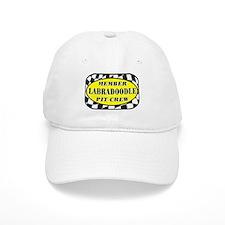 Labradoodle PIT CREW Baseball Cap