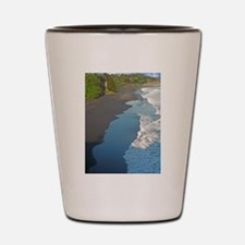 Bali Western Shore Shot Glass