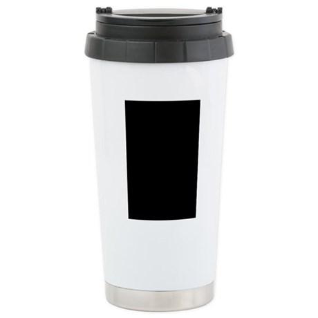 Hippocampus Stainless Steel Travel Mug