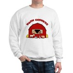 Barn Goddess Sweatshirt