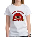 Barn Goddess Women's T-Shirt