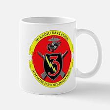 3rd Radio Battalion Mug