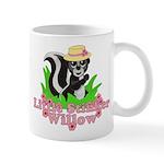 Little Stinker Willow Mug