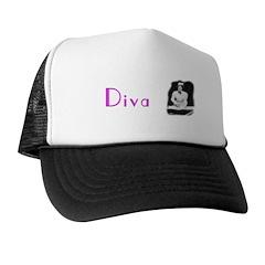 Diva Trucker Hat