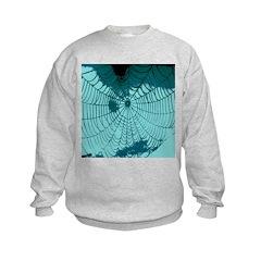 Spider Webs Sweatshirt