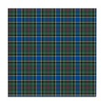 Tartan - Ogilvie of Inverarity Tile Coaster