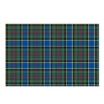 Tartan - Ogilvie of Inverarity Postcards (Package