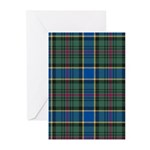 Tartan - Ogilvie of Inverarity Greeting Cards (Pk