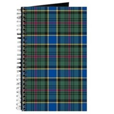 Tartan - Ogilvie of Inverarity Journal