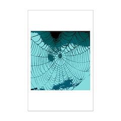 Spider Webs Posters