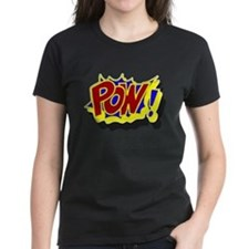 POW! Comic Book Style Tee
