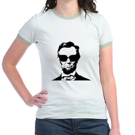 Abe Jr. Ringer T-Shirt