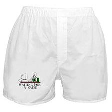 Raise 1 Boxer Shorts