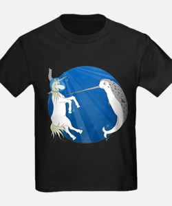 Unicorn Meets Narwhal T