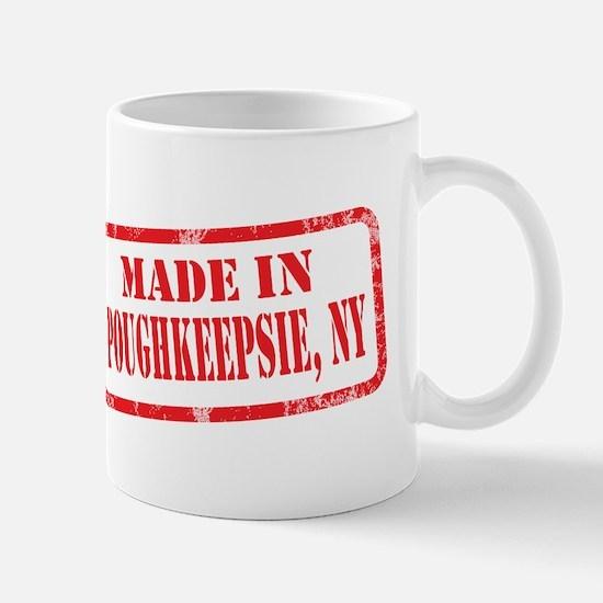 MADE IN POUGHKEEPSIE, NY Mug