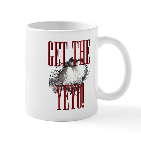 Get the Yeyo Scarface Mug
