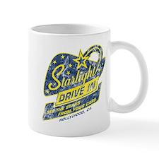 Starlight Drive In Small Mug