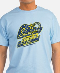 Starlight Drive In T-Shirt