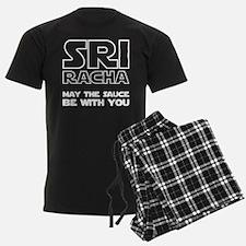 Sriracha - May The Sauce Be With You Pajamas