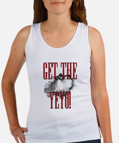 Get the Yeyo Scarface Women's Tank Top