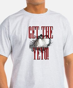 Get the Yeyo Scarface T-Shirt