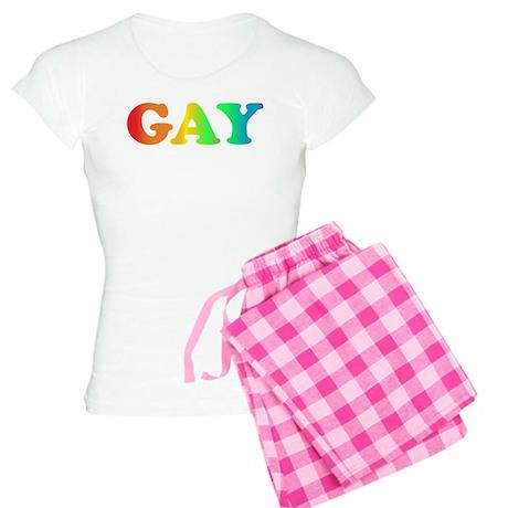 GAY Women's Light Pajamas